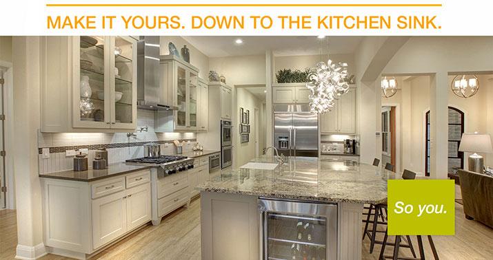 Austin Home Builders & New Homes for Sale   Drees Custom Homes